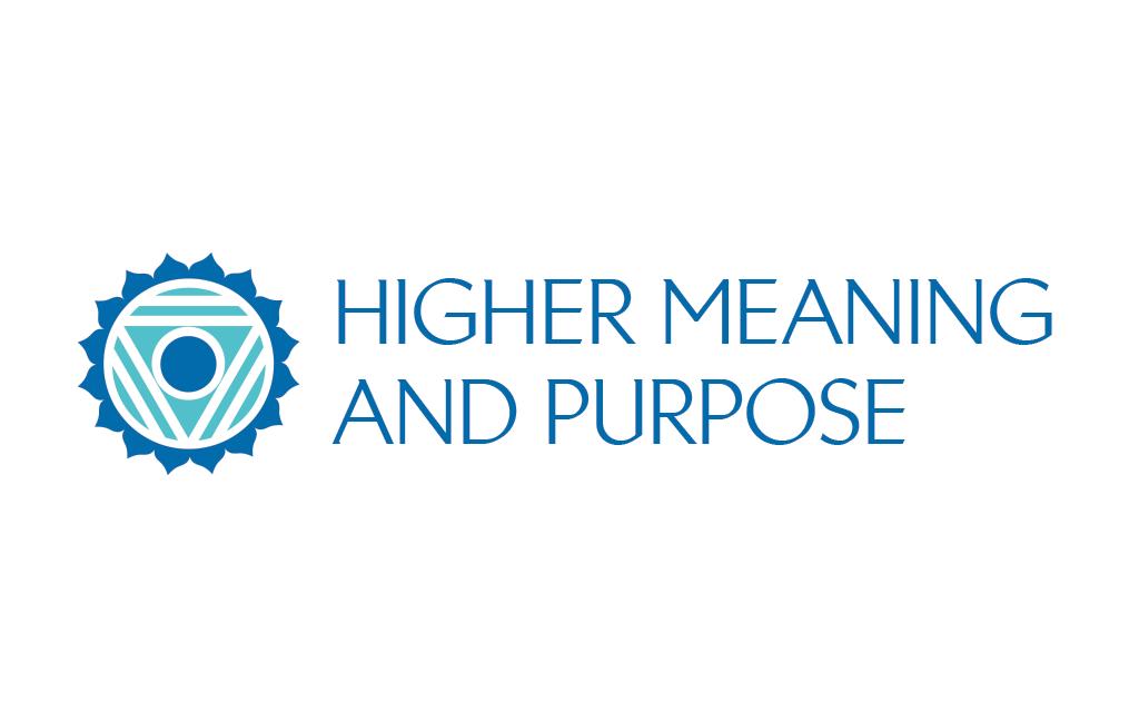 Bildresultat för higher meaning and purpose
